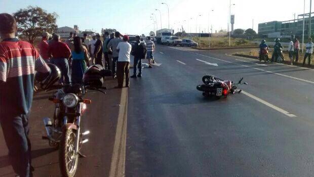 PRF e PRE registram mais de 60 acidentes e sete mortes em rodovias que cortam Goiás