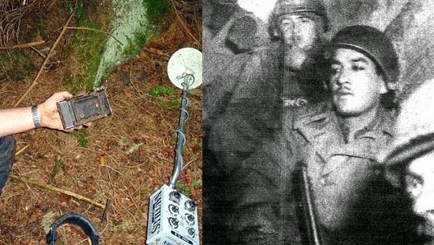 Confira fotos da 2ª Guerra Mundial feitas por um soldado antes de morrer em batalha