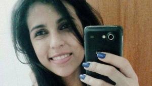 Juliana Neubia Dias, 22 anos || Foto: Divulgação Facebook
