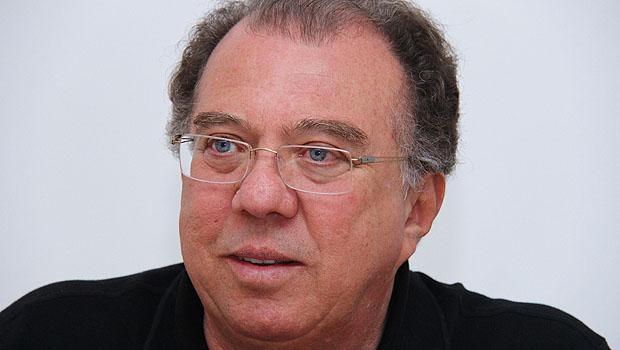 Frederico Jayme diz que não está patrocinando uma debandada de peemedebistas rumo ao governo de Marconi