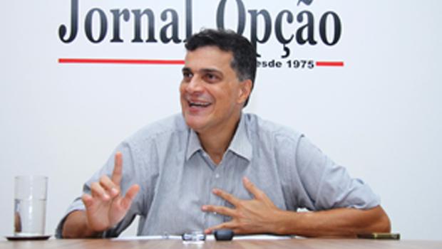 Gilvane Felipe vai participar da elaboração do plano de governo de José Eliton