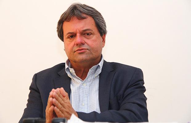 """Jayme Rincón chama Ronaldo Caiado de """"deputado Black Bloc"""""""