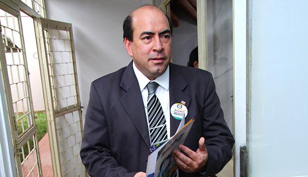Leon Deniz é confirmado na coordenação jurídica da campanha de Iris Rezende