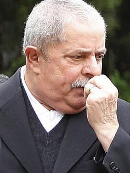 Ex-presidente Lula passa por exames de rotina no Sírio-Libanês