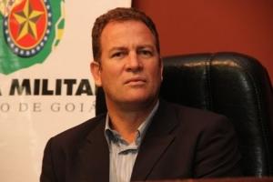 Major Araújo: atacou o governo e o comando da PM. Perdeu o apoio dos militares