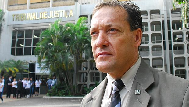 Major Belelli: prontos para recorrer | Foto: Reprodução/TJGO