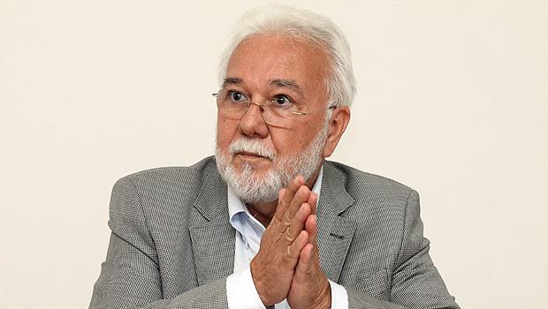 Petista Nelcivone Melo é o novo secretário da Sustentabilidade