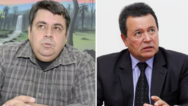 Quem são os representantes das polícias nas eleições de 2014