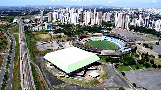 Com 80 anos de existência e lar de cerca  de 1,3 milhão de habitantes, Goiânia tem desafios típicos de cidades centenárias | Foto: Fernando Leite/Jornal Opção