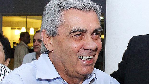PT goiano acredita que presença da presidente Dilma em Goiás vai dar gás à campanha de Gomide