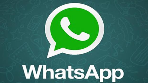 whatsApp tamanho DESATAQUE