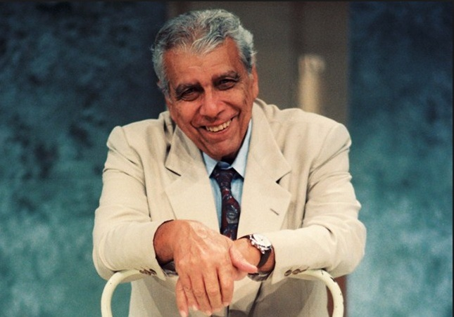 Morre Antônio Ermírio de Moraes, presidente de honra do Grupo Votorantim