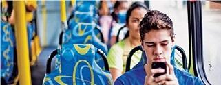 Pesquisa traça perfil de consumo de jovens na internet | Divulgação
