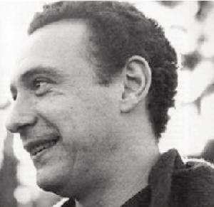 "Néstor Sánchez, escritor argentino, viveu como ""vagabundo"" nas ruas  de Nova York e flanou por Paris, Roma, Amsterdã, Barcelona e Caracas"