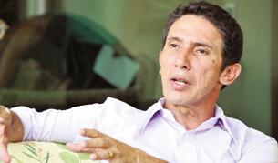 """""""O ex-prefeito  Raul filho tem dito,  por intermédio do coordenador da tendência do Movimento PT, que  vai se retirar do partido. aliás, nós já esperávamos por isso"""""""