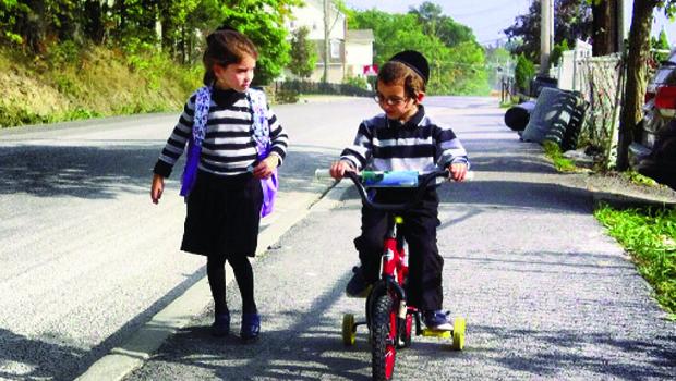 Calçadas: uma necessidade