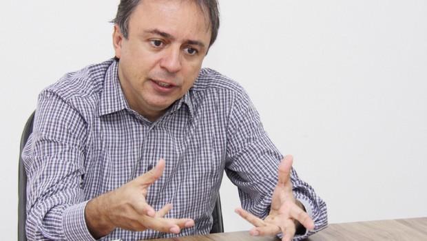 """""""Iris está determinado e é o mais preparado para governar Goiás"""""""
