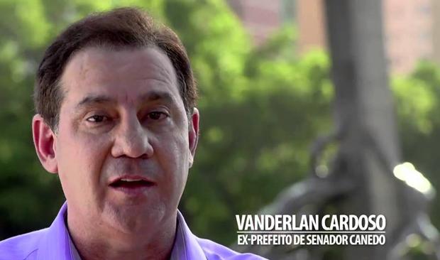 Coligação de Marconi vai entrar na Justiça contra a de Vanderlan por acusações durante programa eleitoral