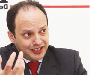 Joaquim Mesquita presta contas a legisladores goianos quanto às investigações sobre suposto serial killer