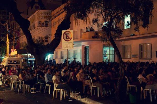 A mostra de cinema acontece a partir do dia 4 de setembro|Foto: Thiago Carvalho