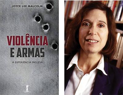 Neste livro, a especialista Joyce Lee Malcolm sugere que até quem não gosta de armas se beneficia quando há muitos cidadãos armados em uma comunidade