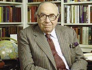 Roy Jenkins: mergulho na vida do mais importante político inglês do século 20
