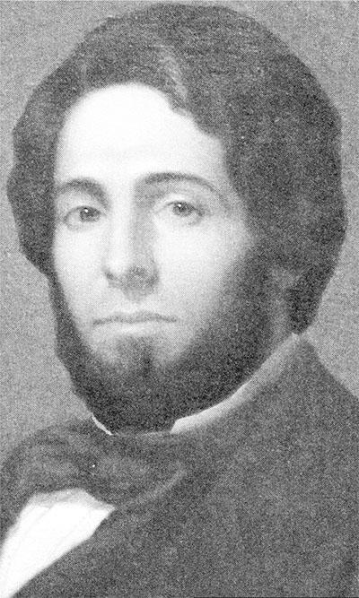 """Herman Melville: morreu sem conhecer o sucesso que sua obra mais importante, o romance """"Moby Dick', alcançaria no século 20"""