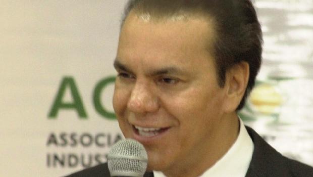 """Ataídes promete acabar com """"sangria"""" do dinheiro público"""