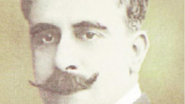 Júlio Dantas é um escritor português do porte de Eça de Queiroz e Alexandre Herculano