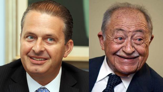 Coincidência: Morte de Eduardo Campos ocorreu na mesma data que a de seu avô, Miguel Arraes
