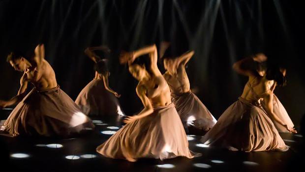 """Companhia de dança carioca traz apresentação inédita, o espetáculo """"Ímpar"""""""