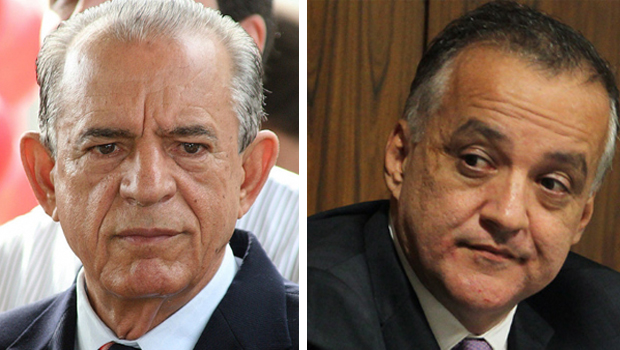 Iris Rezende ataca e desafia Carlos Cachoeira. Falta ao empresário apresentar provas contra o ex-prefeito