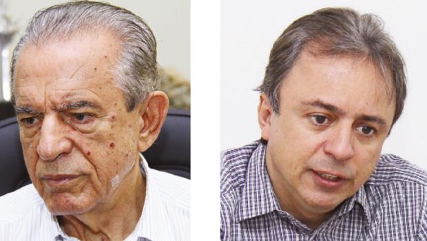 Iris Rezende, como ministro da Justiça, fez pouco para reduzir a criminalidade