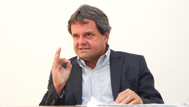 """Cotado para 2016, Jayme Rincón afirma que Goiânia precisa de gestão """"estilo PSDB"""""""