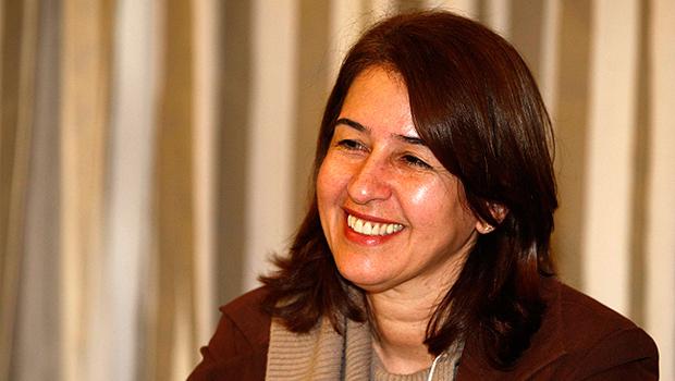 Caso eleita, Marina Sant'Anna terá a aplicação integral da Lei Maria da Penha como uma de suas prioridades no Senado