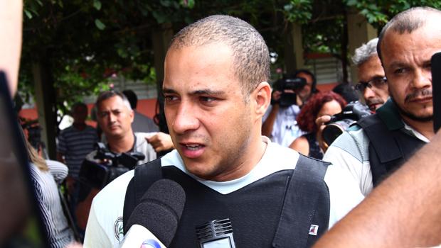 Açougueiro Marquinhos deve ser extraditado para Goiás ainda em 2014