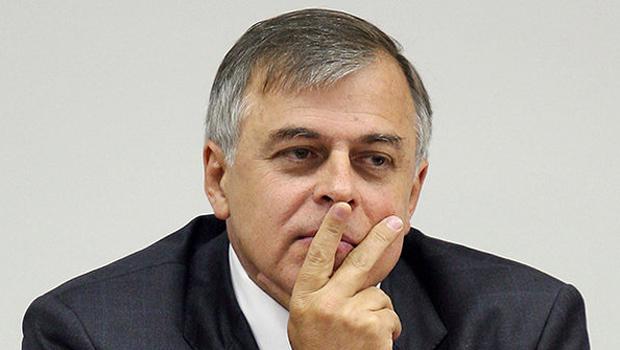 Ex-diretor da Petrobras é investigado na Operação Lava Jato | Foto: Folhapress