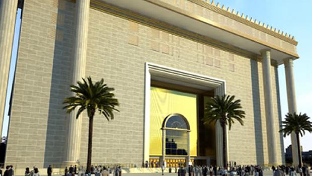 Templo de Salomão é inaugurado em meio a denúncias de irregularidades