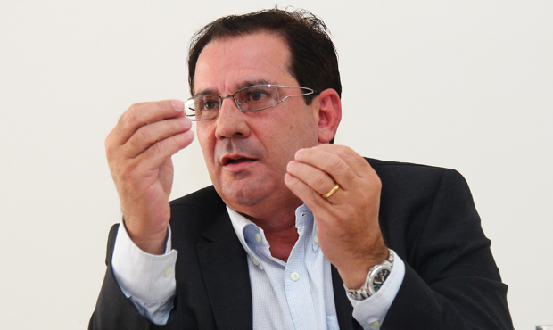 Vanderlan Cardoso: o nome mais evidente da oposição para Goiânia