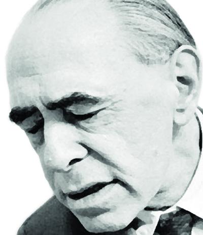 Otto Maria Carpeaux:  fecundo comentarista do século 20