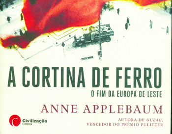 Livro de Anne Applebaum mostra resistência do indivíduo ao totalitarismo