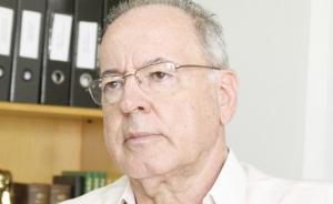 Ex-governador Irapuan  Costa Junior tentou demover Onofre Quinan de devolver concessão de Corumbá | Foto: Fernando Leite/Jornal Opção