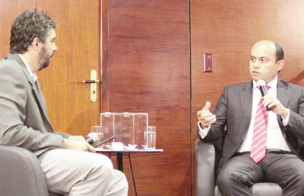 O programa eleitoral de Sandoval Cardoso partiu para o ataque contra Marcelo Miranda