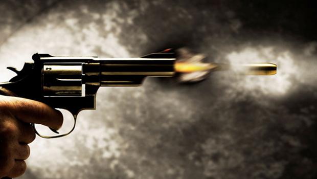 Bandido é baleado em troca de tiros com a PM, no Setor Bueno