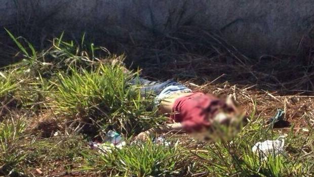 Suspeita de homofobia: Jovem é encontrado morto em Inhumas