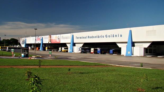 Goiânia pode ganhar nova rodoviária. Atual shopping-rodoviária ficaria apenas como centro de compras