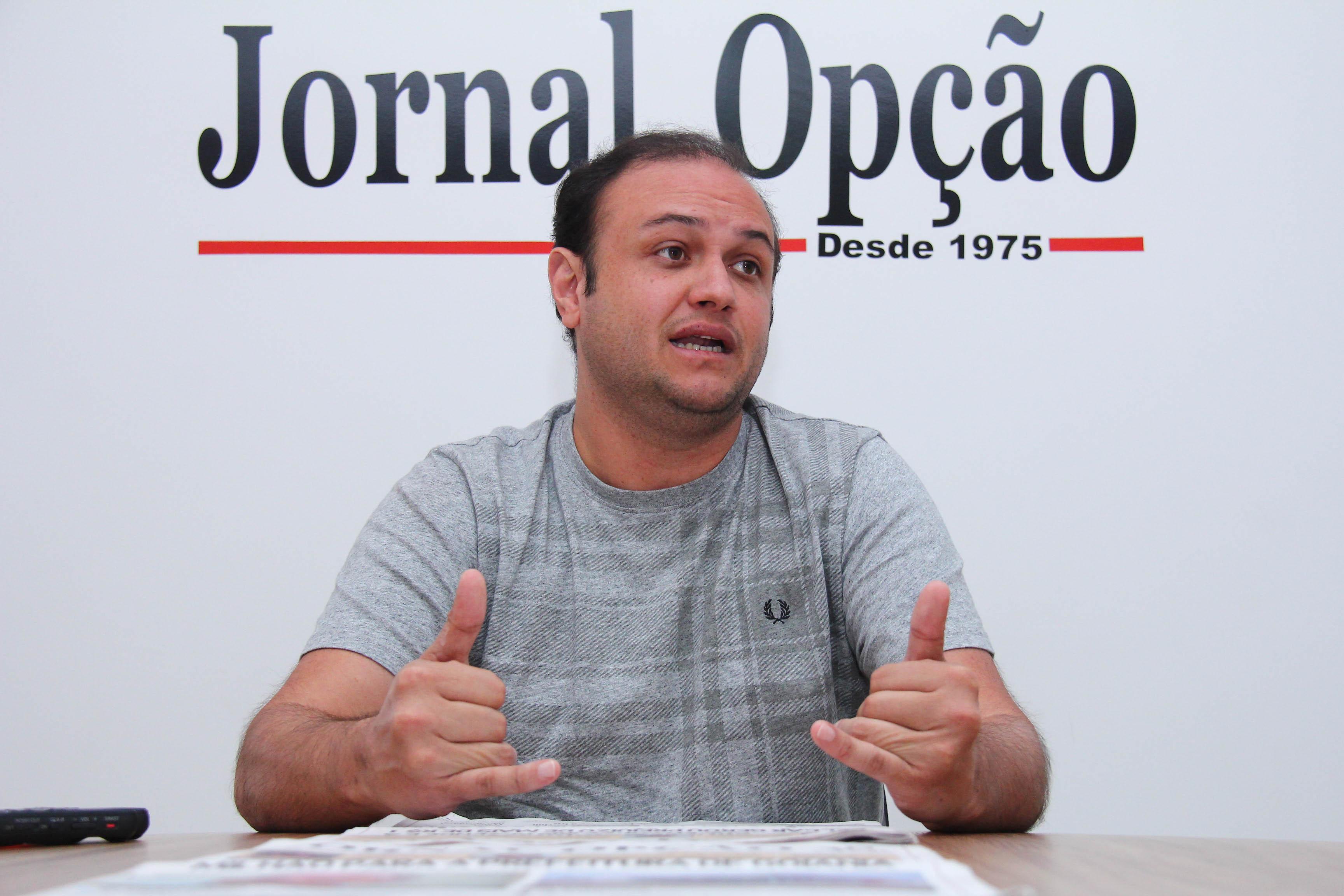"""""""Não tenho ligação alguma com Marcelo Miranda"""", diz empresário preso com R$ 504 mil em Piracanjuba"""