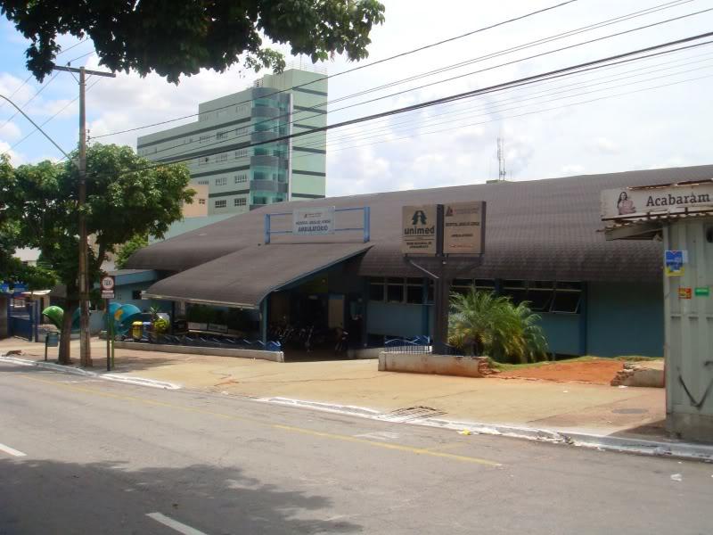 Cerca de 100 pacientes ficam sem tratamento radioterápico no Hospital Araújo Jorge