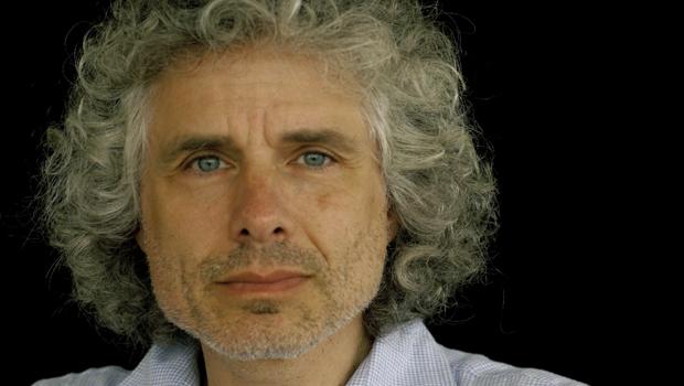 Steven Pinker: neurocientista do MIT e de Harvard demonstra uma humildade que falta aos intelectuais brasileiros