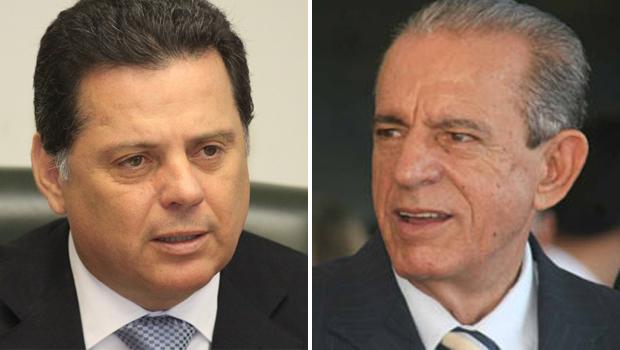 Liminar proíbe coligação irista de veicular calúnias contra Marconi Perillo